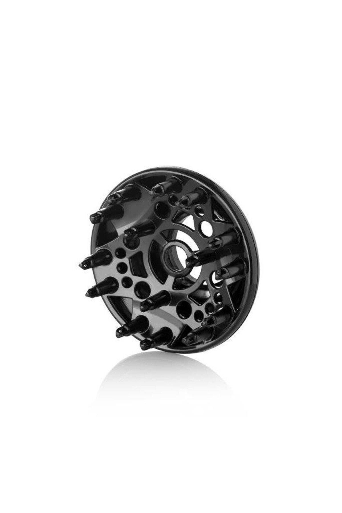 Arzum AR569 Siyah Linda 2000 Watt Saç Kurutma Makinası