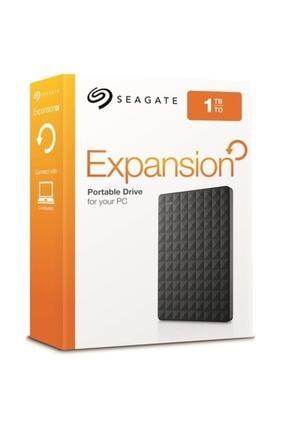 "Seagate 1tb 2.5"" Exp Usb3.0 Siyah Stea1000400 Harici Harddisk 0"