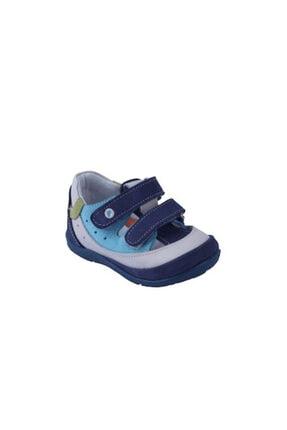 Picture of 01105 Deri Ortopedik Destekli Ilk Adım Ayakkabısı 19-21