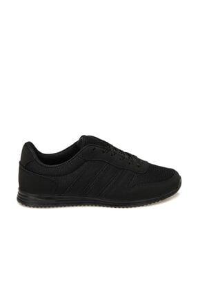 Torex RUDAS 1FX Siyah Erkek Sneaker Ayakkabı 101018460 1