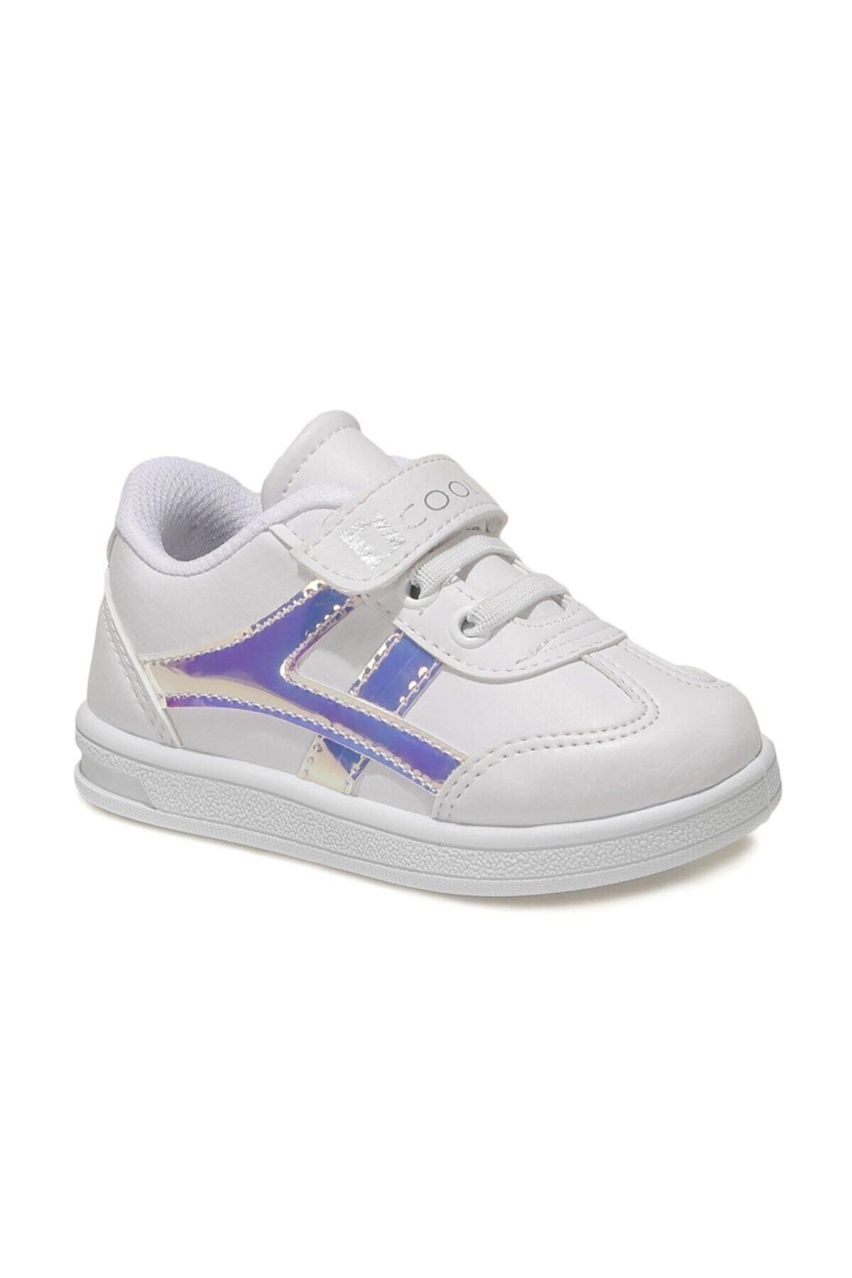 SONSE Beyaz Kız Çocuk Sneaker Ayakkabı 100664281