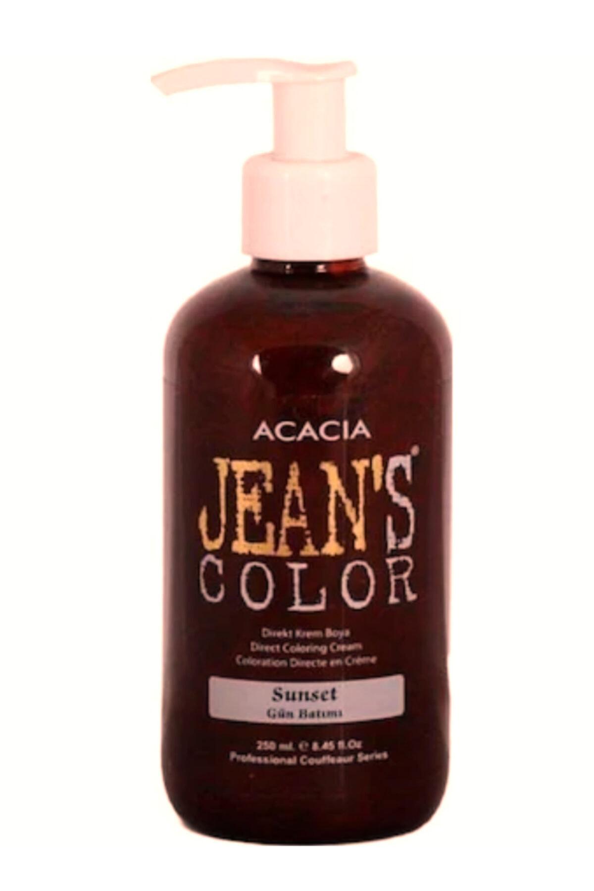 Jean's Color Gün Batımı Sunset 250ml