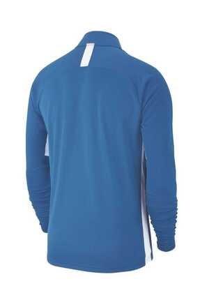Nike Academy 19 Aj9094-404 Erkek Sweatshirt 1