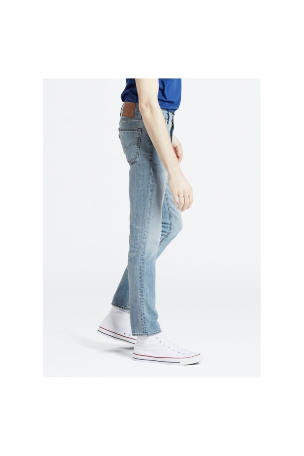 Levi's Erkek Jean Pantolon 511 Slim Fit 04511-4884