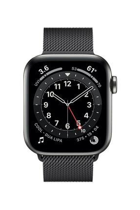 PATRİC Smartwatch 6 Pro Edition Plus - Yeni Versiyon Android Ve Ios Uyumlu Çelik Kordon Akıllı Saat 1