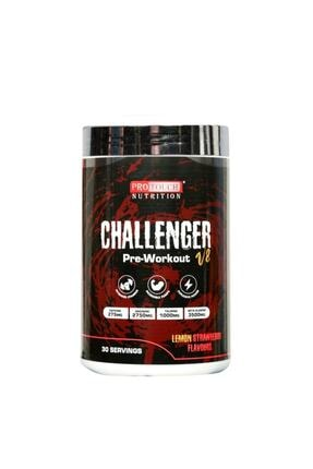 Protouch Nutrition Protouch Challenger V8 Pre Work Out 450 Gr - Limon & Çilek 0