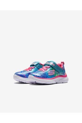 Skechers Küçük Kız Çocuk Çoklu Spor Ayakkabı 2