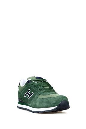 Hammer Jack Erkek Yeşil Peru Günlük Spor Ayakkabı 102 19250-m 1