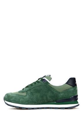 Hammer Jack Erkek Yeşil Peru Günlük Spor Ayakkabı 102 19250-m 3