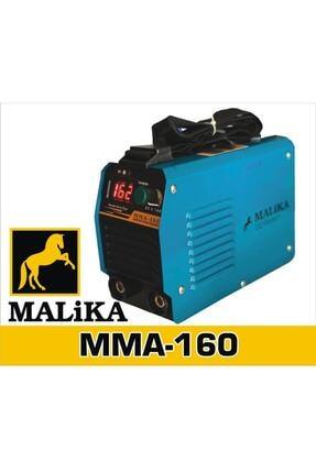 Malika Kaynak Makinesi 160 A 2
