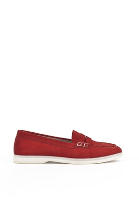 Picture of , Kadın Günlük Ayakkabı 111415 Z454016 2 Kırmızı