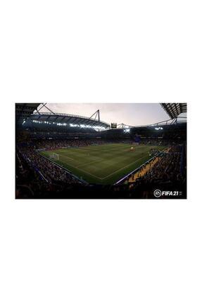 Electronic Arts Fifa 2021 PS4 Oyun - Türkçe Menü 4