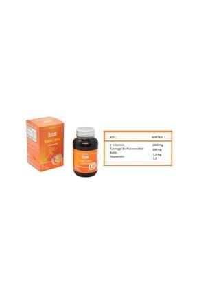 Ocean Orzax Vitamin C 1000 Mg 30 Tablet 3 Adet 2