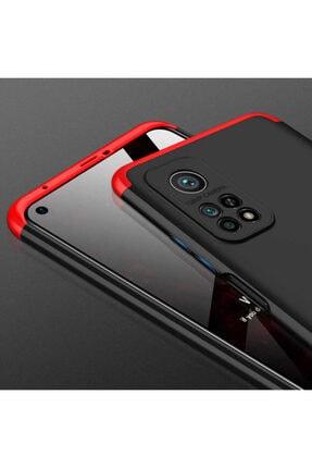Ceparea Xiaomi Mi 10t Pro 5g Kılıf 360 Tam Koruma Sert Ays Kapak Case 2