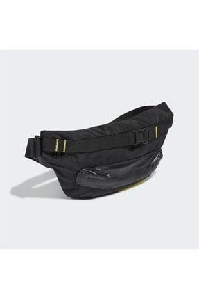adidas Unisex Siyah Sport Casual Waist Bel Çantası 2