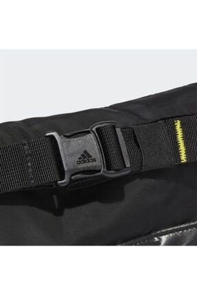 adidas Unisex Siyah Sport Casual Waist Bel Çantası 4