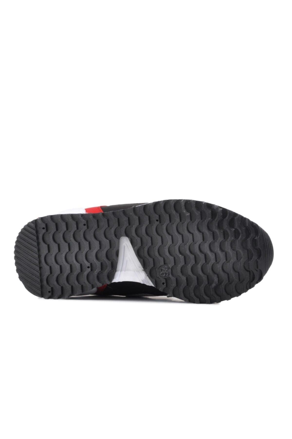 Slazenger Edmond P Gri Işıklı Çocuk Spor Ayakkabı