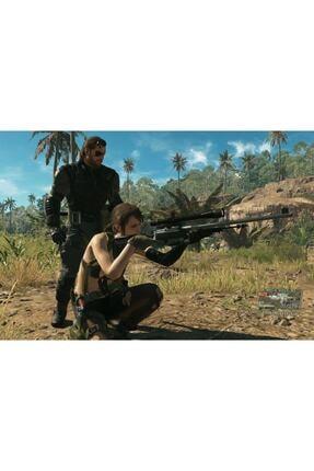 Konami Ps4 Metal Gear Solid 5 The Pantom Pain - Orjinal Oyun - Sıfır Jelatin 2