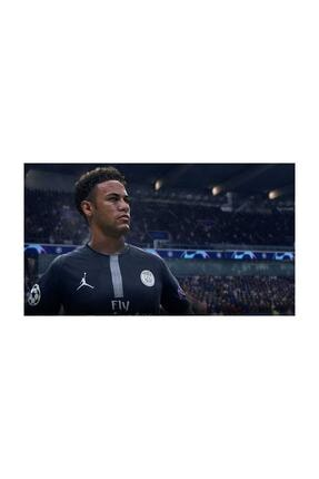 Electronic Arts Ps4 Fifa 19 Türkçe Menü 1