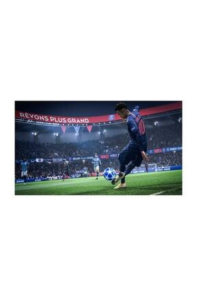 Electronic Arts Ps4 Fifa 19 Türkçe Menü 4