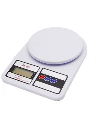 Helen's Home Dijital Hassas Mutfak Tartısı Mutfak Terazisi Hassas Ölçüm 10kg 1