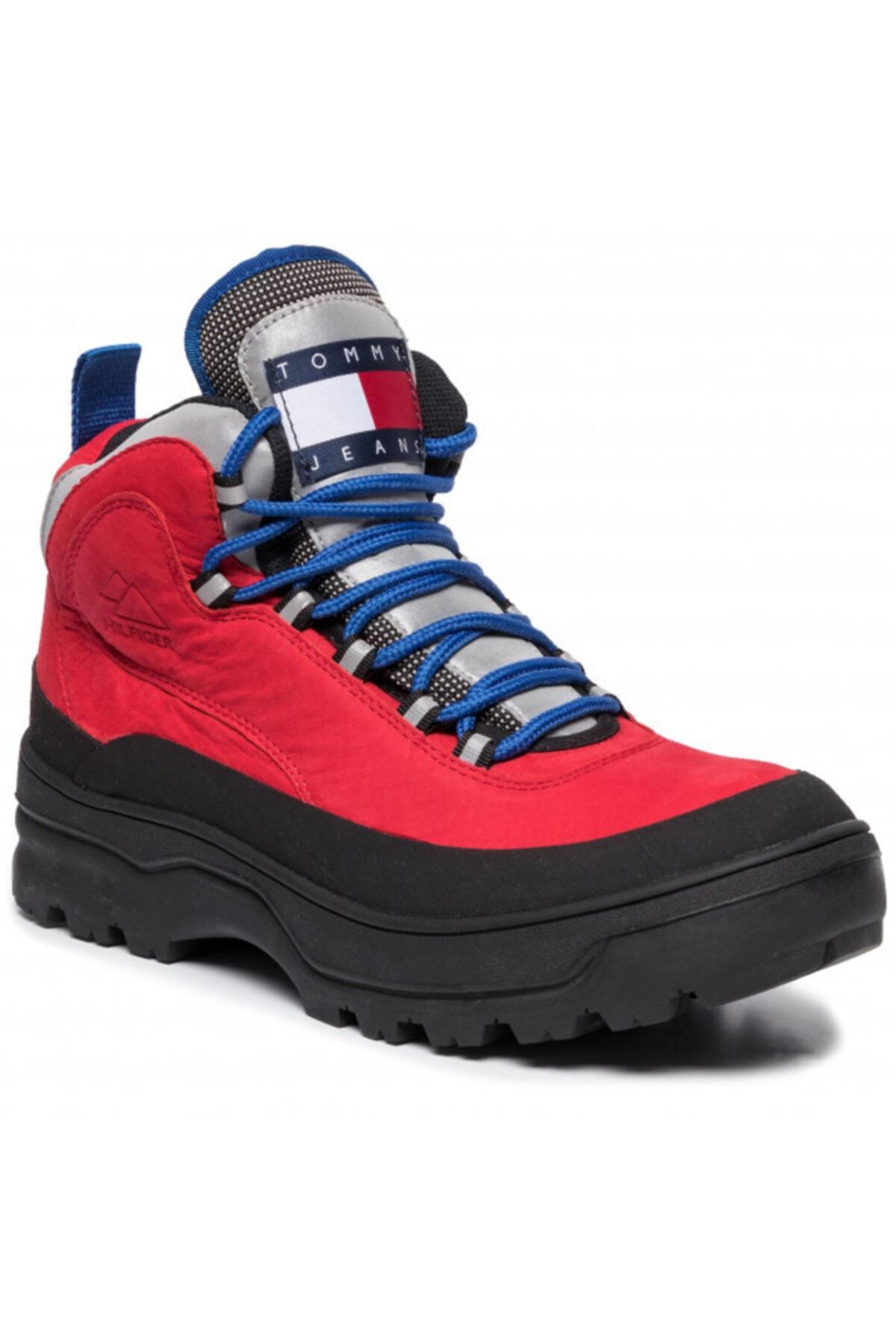 Hilfiger Expedition Mens Boot