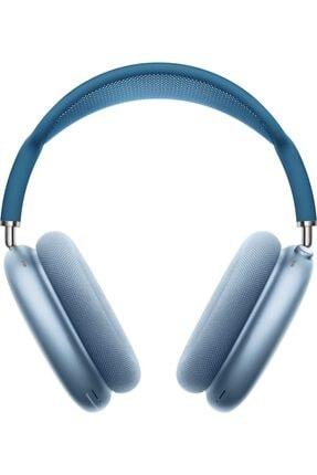 Apple Airpods Max Mgyl3zm/a Kablosuz Kulak Üstü Kulaklık Mavi 1
