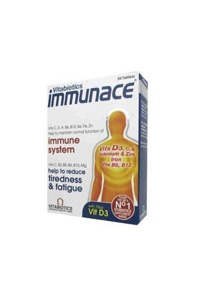 Vitabiotics Immunace 30 Tablet 0