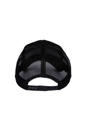 Goorin Bros Unisex Siyah Panther Şapka 3
