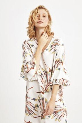 Penye Mood 9002 Elbise 2