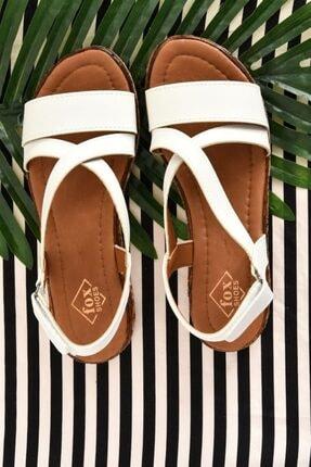 Fox Shoes adın Sandalet K288068109 1