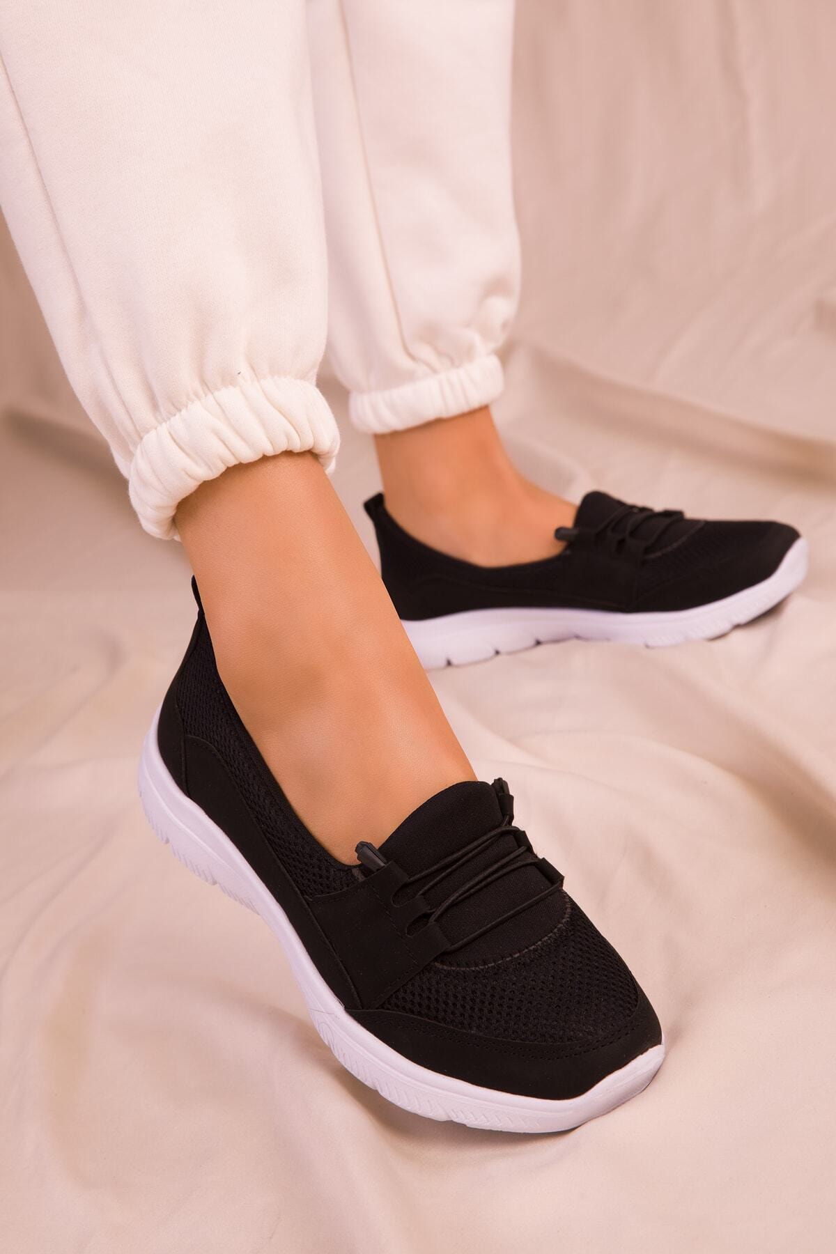 Kadın Günlük Spor Babet Ayakkabı