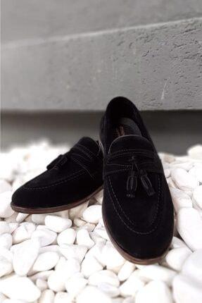 Moda Frato Modafrato Gnx-cr Süet Günlük Erkek Ayakkabı Klasik 4
