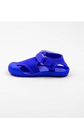 Akınalbella Unisex Çocuk Mavi Akınalbella Termo Taban Sandalet 1