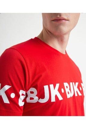 Beşiktaş RING BJK ERKEK T-SHIRT 7919130 4