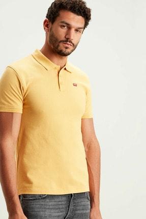 Levi's Erkek Housemark Polo T-Shirt 22401-0109 1