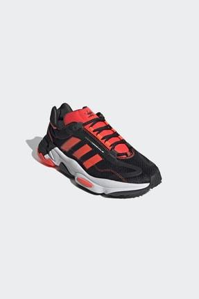 adidas Erkek Günlük Spor Ayakkabı Ozweego Pure H04536 3