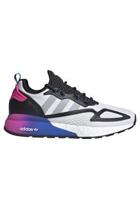 adidas Zx 2 K Boost Erkek Spor Ayakkabı 0