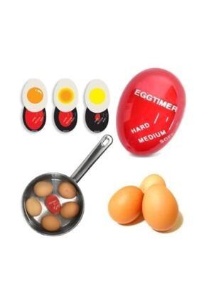 Modauyum Yumurta Haşlama Zamanlayıcısı Dublör Yumurta Egg Timer 0