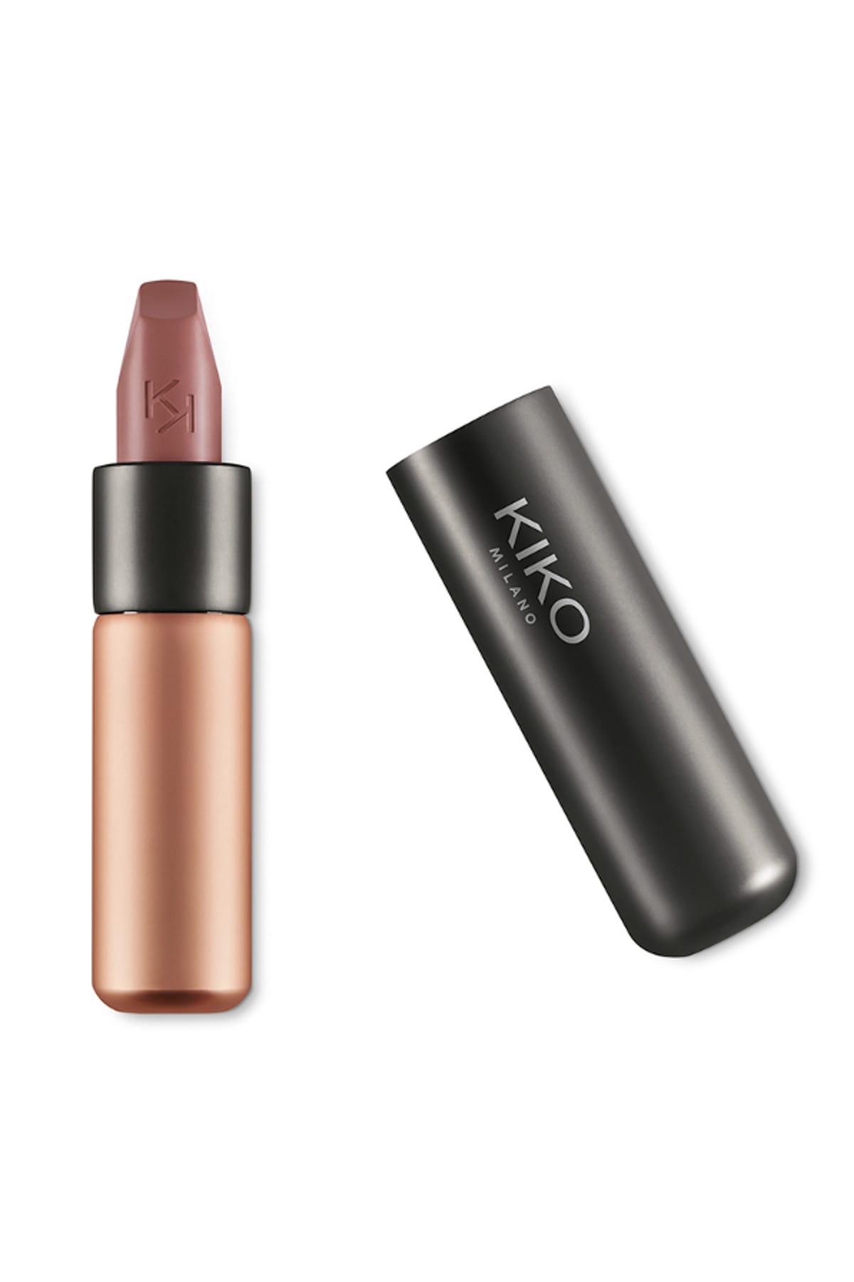 Saten Mat Ruj - Velvet Passion Matte Lipstick 328 Rosy Brown 8025272629850