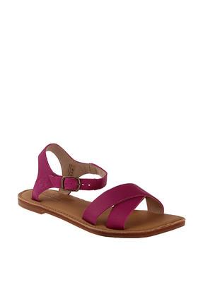 1tiw20152980 Renksiz Kadın Sandalet 100466688 resmi