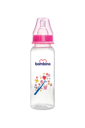 Bambino Standart Pp Biberon - 250 ml 1