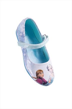 Frozen 90459T Mint Kız Çocuk Babet 100289801 1