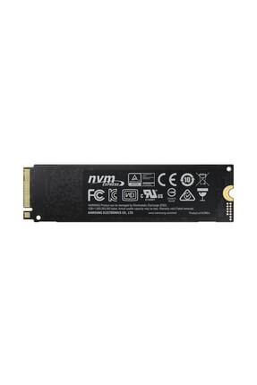 Samsung 970 Pro Serisi M.2 Sata NVMe Ssd Disk 1TB MZ-V7P1T0BW 1