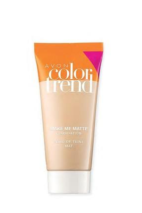 Avon Color Trend Mat Görünüm Veren Fondöten Nearly Nude 30 ml 8681298931720 1