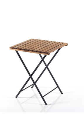 Weblonya Bistro Seti Bahçe Masa Sandalye Seti 2200 1