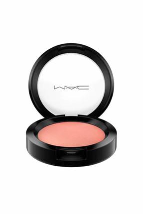 Mac Allık - Powder Blush Peaches 6 g 773602037612 1