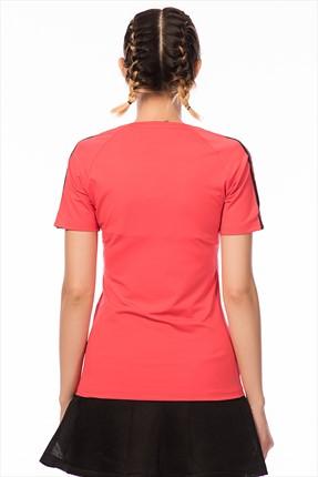 adidas D2M TEE 3S Kadın Tişört 1