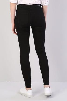 Colin's Siyah Kadın Pantolon CL1040396 1