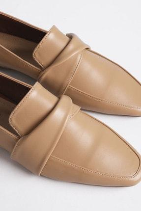 Marjin Kadın Loafer Ayakkabı 2